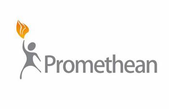 Promethean logo erp case study
