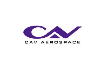CAV Aerospace logo