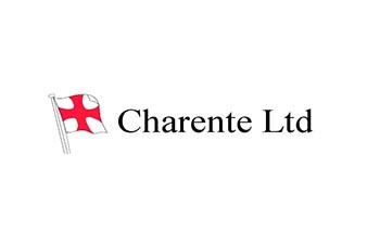 Charente logo