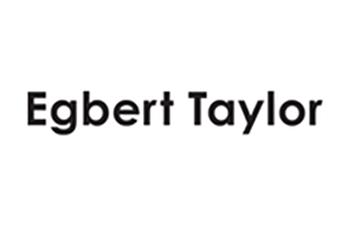 Egbert Taylor logo