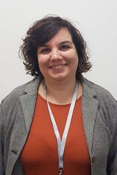Erika Di Santillo