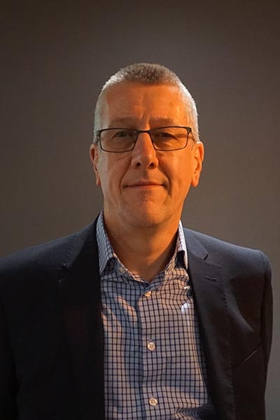 Pete Doyle