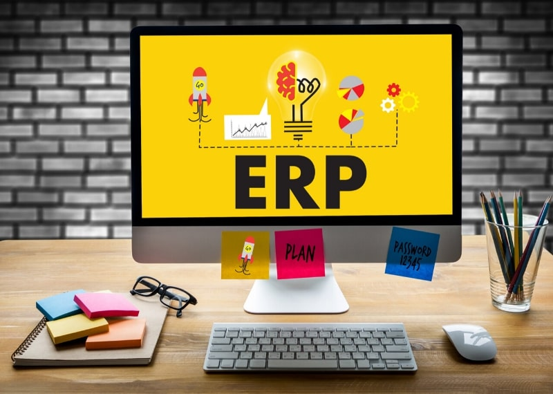 The Benefits of ERP Software You Need to Know